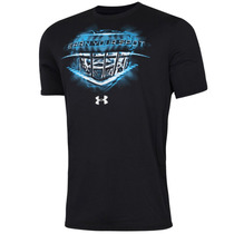Playera Combine Your Authentic Earn Nfl Under Armour Ua135