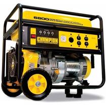 Champion Power Equipment 41135 5500 Watt Generador Portátil