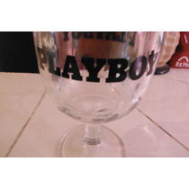 Copa Playboy Black Logo Retro Vintage De Coleccion