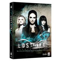 Lost Girl , Temporada 4 Cuatro Serie De Tv Importada En Dvd
