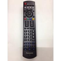 Control Remoto Panasonic Tv