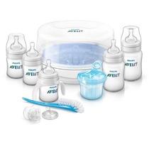 Avent Set Kit Recien Nacido Classico Entrega Inmediata
