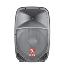 Bafle Biamplificado 3500w Kaiser Usb Sd Fm Bluetooth 6215bt
