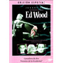 Dvd Ed Wood ( Ed Wood ) 1994 - Tim Burton / Johnny Deep