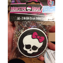 Capacillos Monster High Wilton