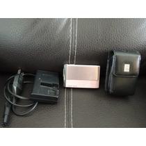 Camara Sony Cybershot Touch 8.1 Mpx 899
