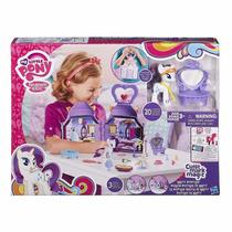 My Little Pony Salon De Belleza De Rarity Blakhelmet Sp