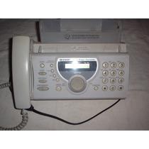 Fax Sharp Ux P-115