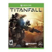 Titanfall Xbox One $ 349 Pesos Entrega En 15 Mint!