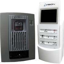 Optex Ivision Sistema De Intercomunicacion Inalambrica