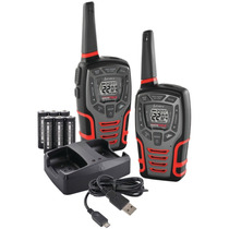 Radios Cobra Electronics Cxt545 28-mile Range Walkie Talkie