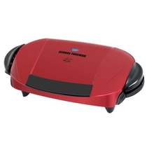 Parrillas George Foreman The Next Grilleration Grill, Red