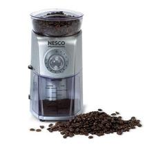 Molino Para Café Nesco Bg88pr Coffee Bean Burr Grinder Hm4