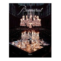 Libro Baccarat: Two Hundred And Fifty Years, Murray Moss