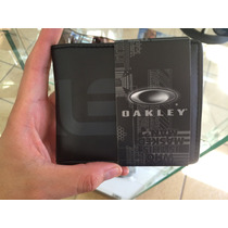 Wallet Cartera Oakley