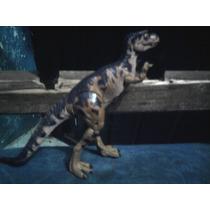 Dinoraiders Cria 2 Tiranosaurio Rex Jurassick Park Godzilla