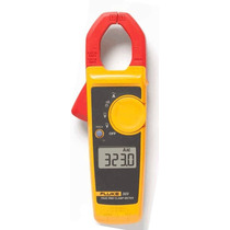 Tb Multimetro Fluke 323 True-rms Clamp Meter