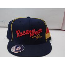 Gorras Roca Wear Originales Varios Modelos A Solo $210