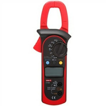 Multimetro Digital Clamp Meter Uni-trend Ut203