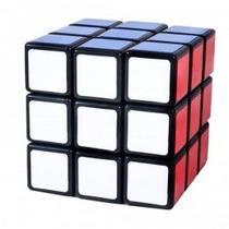 Cubo Shengshou 3x3 Rubik Competencia Y Velocidad Lubricado