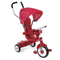 Carreola Radio Flyer 4-in-1 Trike