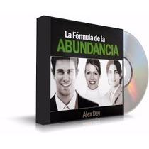 Alex Dey - Las 4 Leyes De La Abundancia/audiolibro