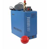 Generador De Vapor De Calor 9kw 6-10 M3 Baño Sauna
