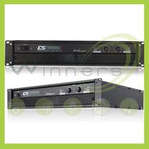 Amplificador Cs 20000 Backstage - Winners