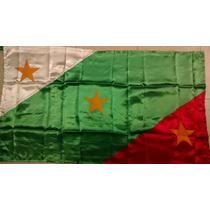 Bandera Mexico Trigarante Historia Historica