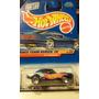 Hot Wheels De Coleccion 1998 Camaro 67 Race Team Series Iv