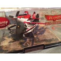 Dusty Aviones Disney
