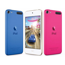 Ipod Touch 6g 16 Gb Nuevo Chip A8 Cam 8mpx