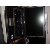 Laptop Marca Dell Modelo Precision M 4300 ( Piezas )