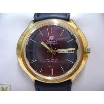 Reloj Nivada Compensamatic Automático