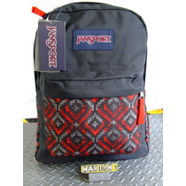 Mochiila Jansport Black Label Superbreack Rd Shdy Angls Neon