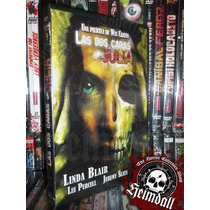 Dvd Las 2 Caras De Julia Summer Of Fear Craven Blair Gore
