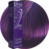 Tinte Semipermanente En Crema Brights Purple
