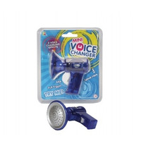 Voice Changer - Mini Fun Novelty Partido Dinero De Bolsillo