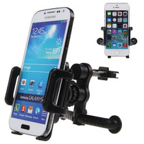 Soporte Celular Universal Automovil Iphone Samsung Lg Note