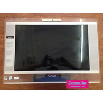 Sony Vaio Vgc-ls25me Pcg-251p Todo En Uno All In One