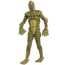 Disfraz De Monstruo Del Lago Ness Para Adultos
