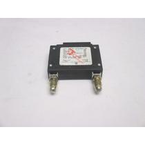 Interruptor Termomagnetico 60 Amp P/n-ca1-x0-02-416-ax2-mg