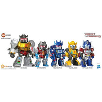 Transformers Kids Logic Nations Serie Tf01 Optimus Black Vv4