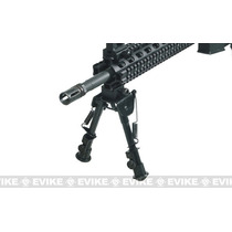 156 Bipode Harris Style Bipie Tactico Bipod Airsoft Rifle