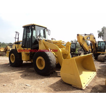 Cargador Caterpillar 950g Series Il U$76,750 Recién Import