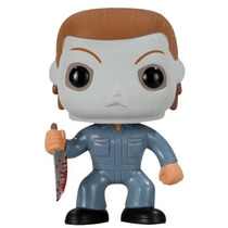 Muñeco Funko Mike Myers Pop Movies