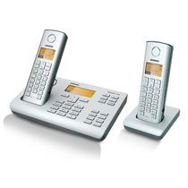 Telefono Inalámbrico Dect 2 L Gigaset C285 Duo