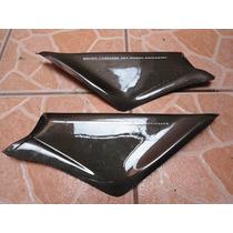 Ducati 748/916/996/998 Covers Del Ram Air, Fibra De Carbono