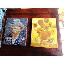 Vicent Van Gogh En Dos Tomos
