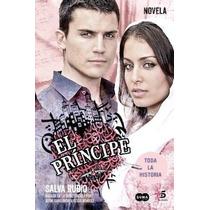 Ebook - El Príncipe - Salva Rubio - Pdf - Epub